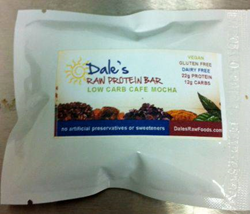 Dale's Raw Foods review