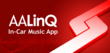 AALinQ - Android Smartphone Music App