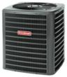 Goodman Heat Pump Condensing Unit In Arizona Provided By American Cooling And Heating