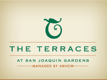The Terraces at San Joaquin Gardens