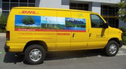 DHL Express - 