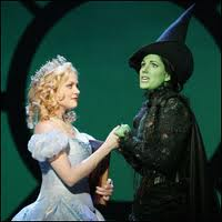Discount Wicked Tickets