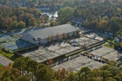 Sea Colony selected for United States Tennis Association 2012 Outstanding Facility of the Year Award