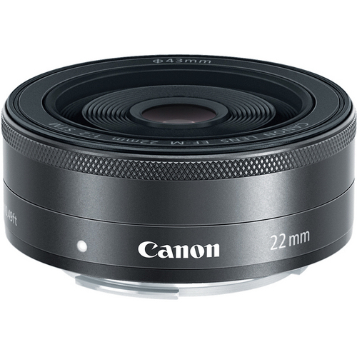 Canon EF-M 22mm f/2 STM Review - imaging-resource.com