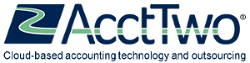 AcctTwo Logo