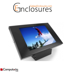 Galaxy Tab Enclosure by Compulocks on Galaxyenclosures.com