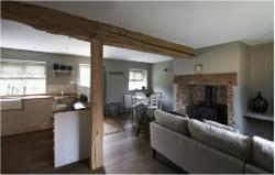 Luxury Cottages Norfolk - Samphire Cottage Sharrington Hall
