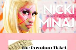 Tickets Available For Sold Out Nicki Minaj Houston Concert
