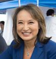 Assemblymember Mary Hayashi