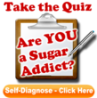 "Sugar Addicts Can ""Fall Off The Wagon"""