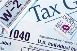 Tax debt and tax Liens
