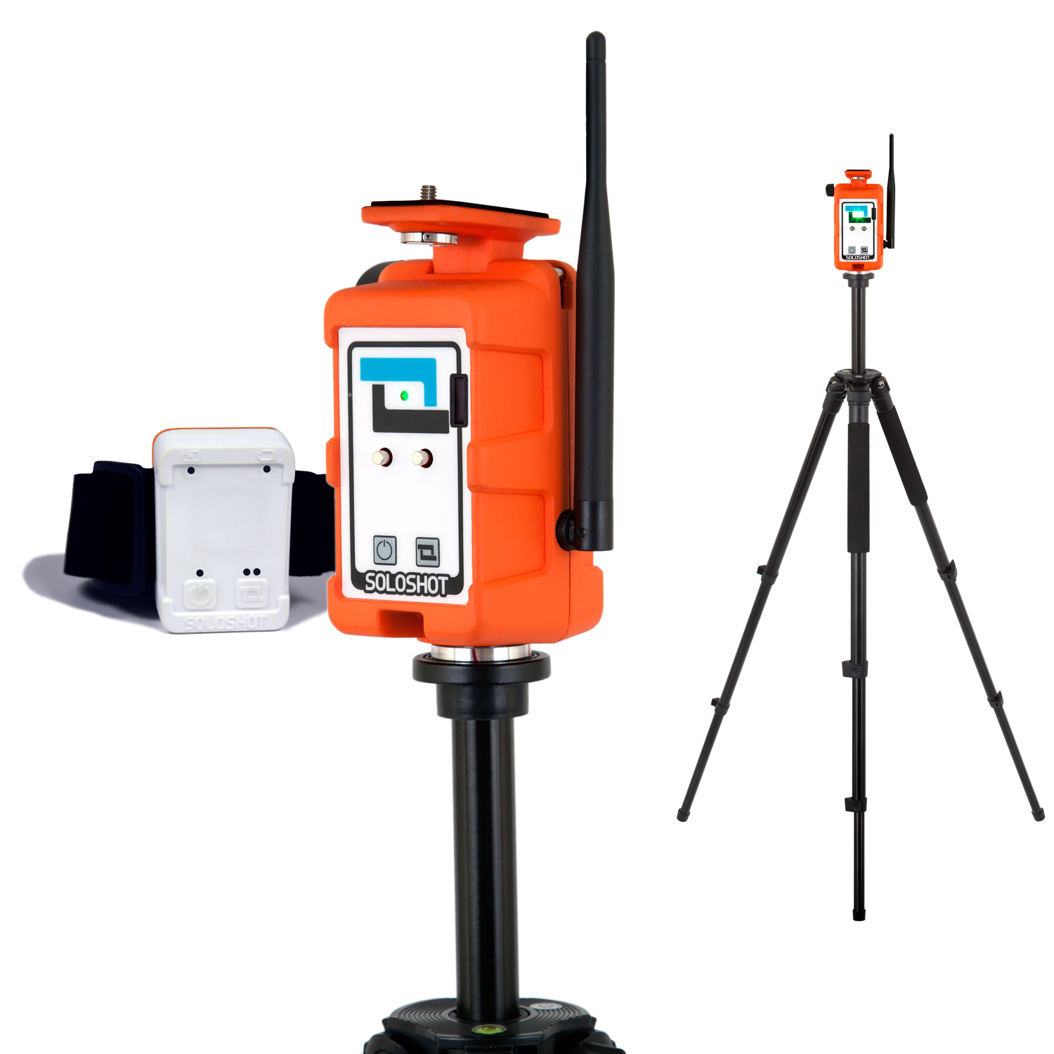 soloshot automatic tracking tripod system from soloshot With automatic tracking system