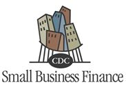 CDC Small Business Financel logo