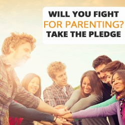 Parenting Pledge