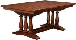 Amish Matina Dining Table