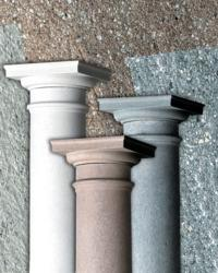 Outwater's CastStone Columns