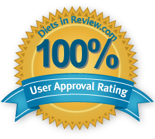 gI 72921 badge 100 DietsInReview De resultaten zijn in! HungerShield krijgt een Thumbs Up in recente Dieet Product Review