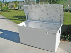 Deck box at an affordable price