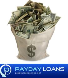 Payday Loans  - 100% Online Service