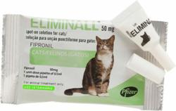 Eliminall Flea Treatment