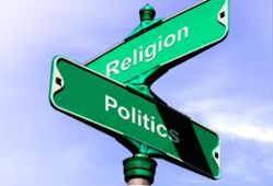 Politics & Religion @ ScienceIndex.com