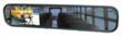 Rosco Smart-Vision™ STSK6630 Rearview Mirror/Monitor Backup Camera System for Large Buses