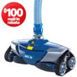 Baracuda MX8 Inground Pool Cleaner