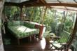 eco friendly tree houses in cental amercia, sustainbale building, environmental, corcovado national park