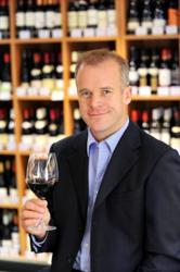 Photo of Bibendum's new Head of Buying, Andrew Shaw
