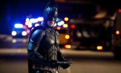 Batman App - Virgin media