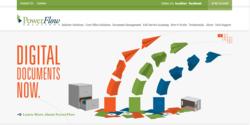 PowerFlow website