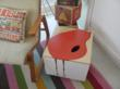 The Bertie Toy Box