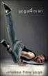 Joschi Schwarz - Owner Le Male Yoga