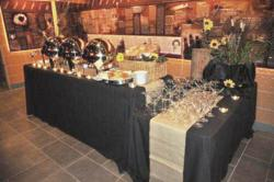 Impeccable Taste Catering. Fine catered food and services in Toronto