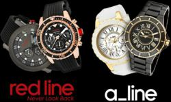 A_Line and Red Line watches