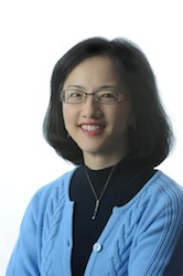Jeanne Jeng, project manager of styrene studies at Solomon