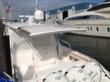 Intrepid 430 Sport Yacht with SureShade sunshade