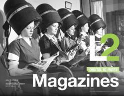 Digital IQ Index: Magazines