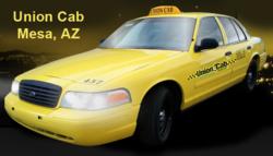 Taxi Chandler AZ