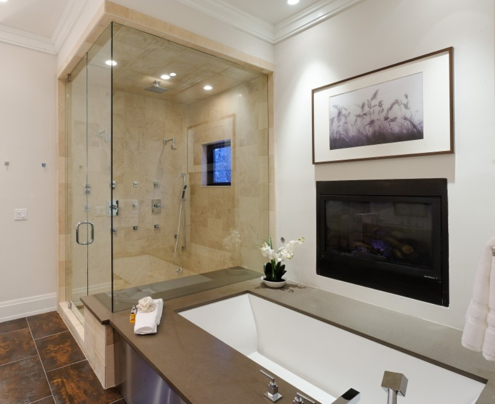 Grny renovation s kitchen and bathroom remodeling boosts for Bathroom renovation photos