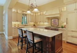 Kitchen Remodeling in New York
