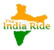 The India Ride Logo