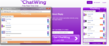 Report: Chatwing Introduces Chat Software with Social Media Function to Squarespace Community