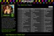 Popdust's new Spotify App