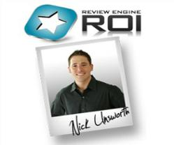 Review Engine ROI