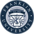 Franklin University Corporal Otte Marine Completion Scholarship
