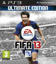 FIFA 13 Ultimate Edition Game: 250 Copies to be won