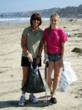 Jerome's, I Love a Clean San Diego Beach Cleanup Volunteers