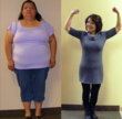 Alejandra's Weight Loss Success