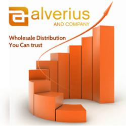 Alverius and Company, inc. Represents Legitimate and Quality Wholesale Distribution